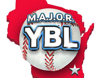 MajorYBL.com Website & Brand Redesign