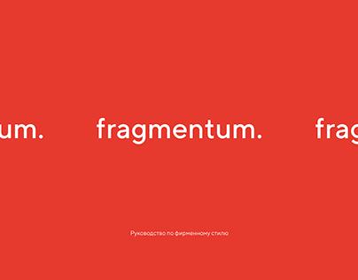 FRAGMENTUM COMPANY IDENTITY
