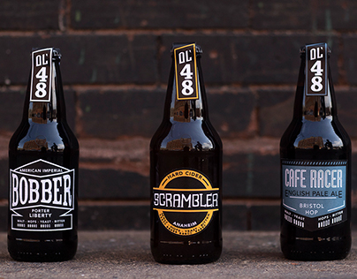 OL' 48 Brewing Co.
