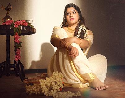 Aparna Balamurali | Jewels Of Krishna