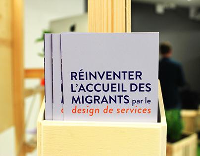 Nich - Design de services
