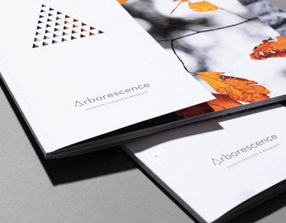 Arborescence Brand Identity