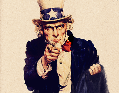 Uncle Sam's Change of Heart