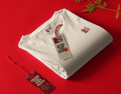 Red Elephant Clothing Brand