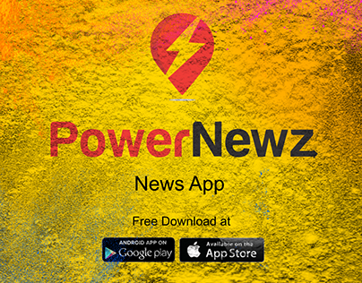 POWER NEWZ (NewsApp)