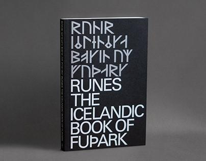 Runes: The Icelandic Book of Fuþark
