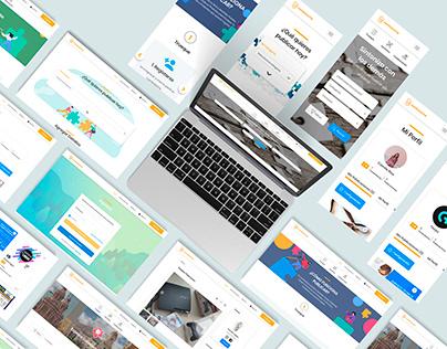 Proyecto Web Mobile