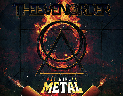 The Even Order- One Minute Metal