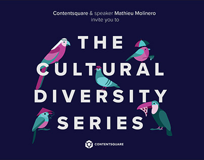 The Cultural Diversity conference
