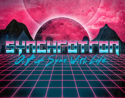 Synchrotron design