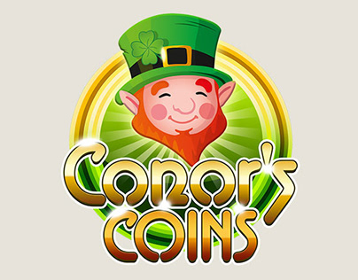 Conor's Coin, slot game project - London - UK