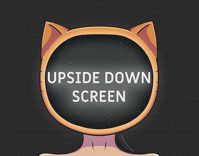 Upside Down Screen Project 2020