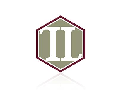 Thebil Legal - Logo Design
