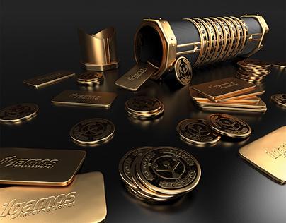 Crypto & Gold Brand