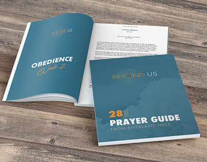 40-Page Devotional