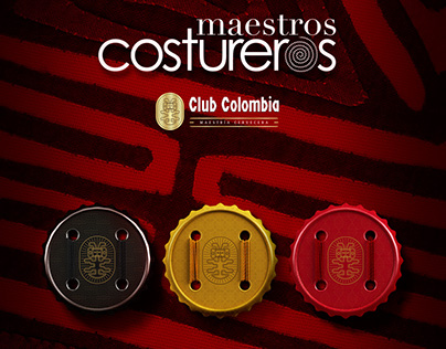 Maestros Costureros Club Colombia Web Site