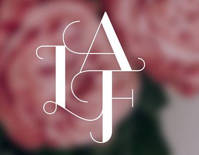 L'Atelier Floral Montréal Branding