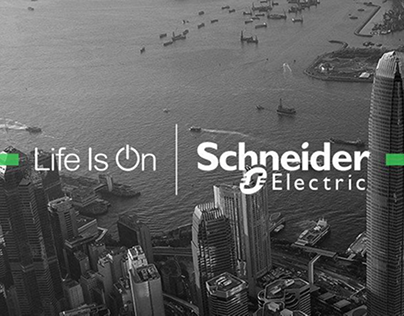 Schneider Electric - User Experience Design