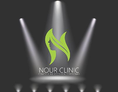 Nour Clinic Social media
