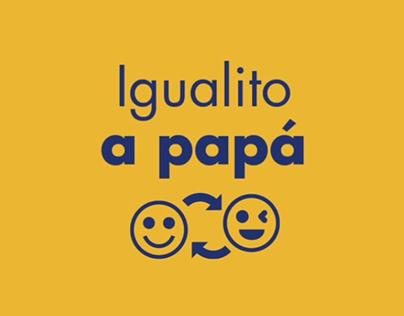 Antel - Día del padre // Digital