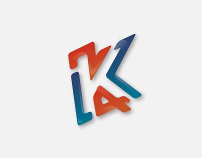 K24 - Logo Brand Design.