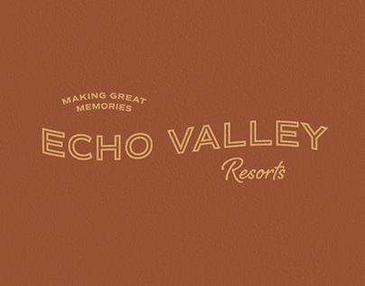 Echo Valley Resorts