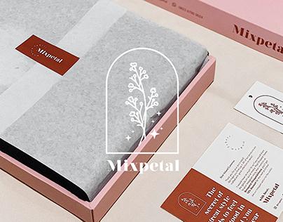Mixpetal Branding & Social Media Management