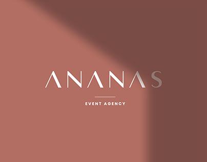 Ananas - event agency
