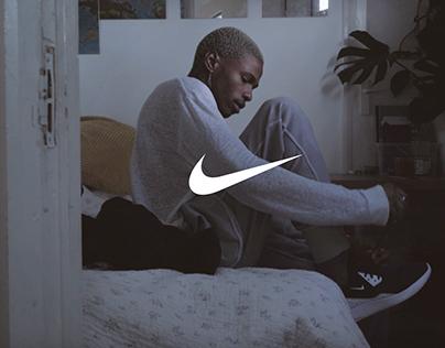 Nike Lunar Charge