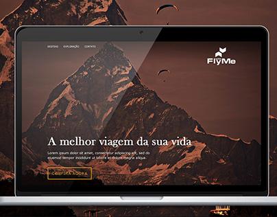 Web Viagem