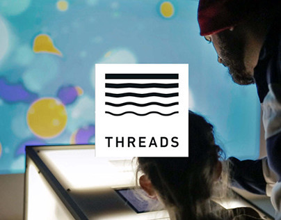 Threads   Vivid Lights 2015