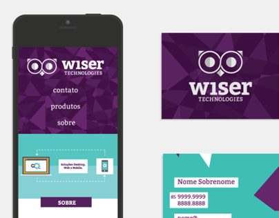 Wiser • brand