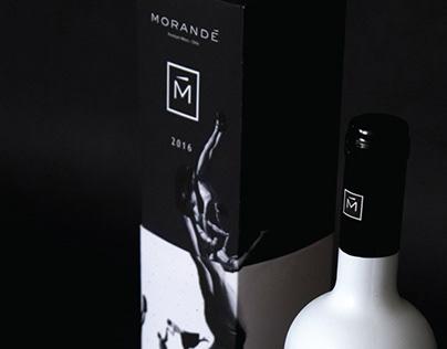 Morandé-Premium Wines