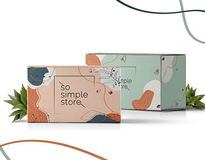 So.Simple.Store - Illustrative identity.