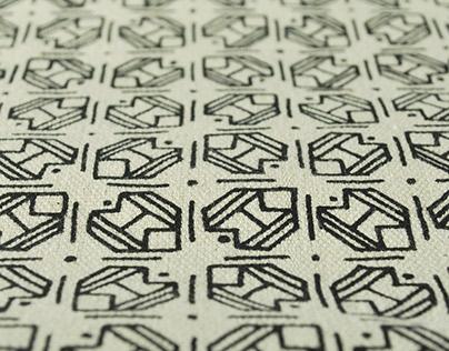 Pattern Grenouille