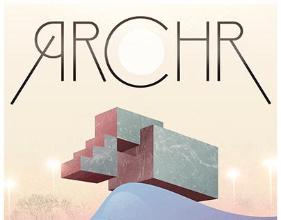 ARCHR - LP