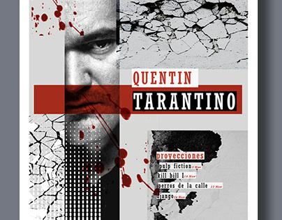 Sistema Editorial y Espacio - Tarantino