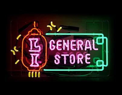 Li General Store
