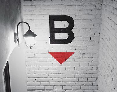 Logo Type - Bunker