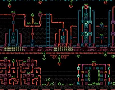 level design batch 2