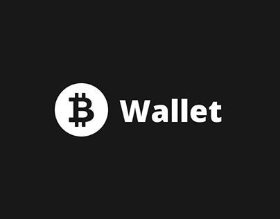«Bitcoin Wallet» для Яндекс дизайн-перемены