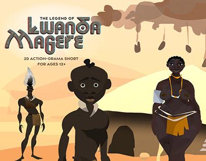 The Legend of Lwanda Magere