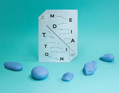 Meditation leaflet