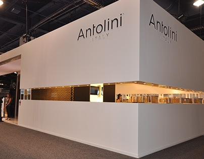 Antolini Luigi & C. @ Coverings 2014
