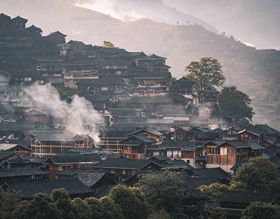 Guizhou Landscape