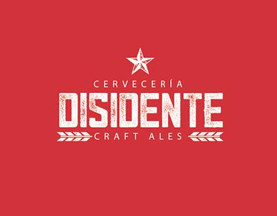 CERVECERIA DISIDENTE - Craft Ales