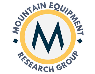 Mountain Equipment Research Group: Identity