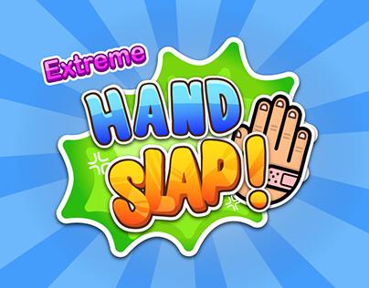 Extreme Hand Slap!