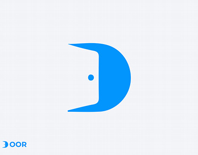 D + Door