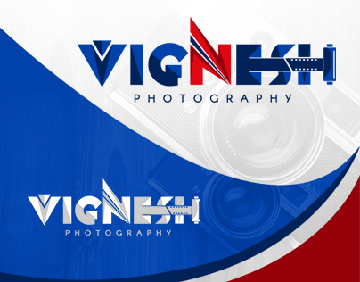 Vignesh Photography | Branding